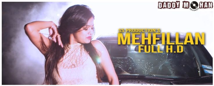#MEHFILLAN-#HARRIE | #Official  Full Song |Latest Punjabi Song 2014
