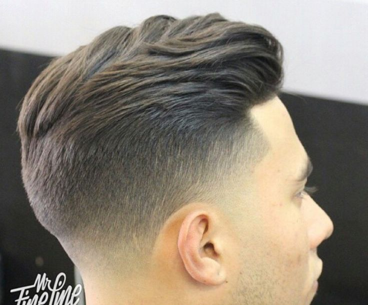 blended side hurr pinterest haircuts hair style and