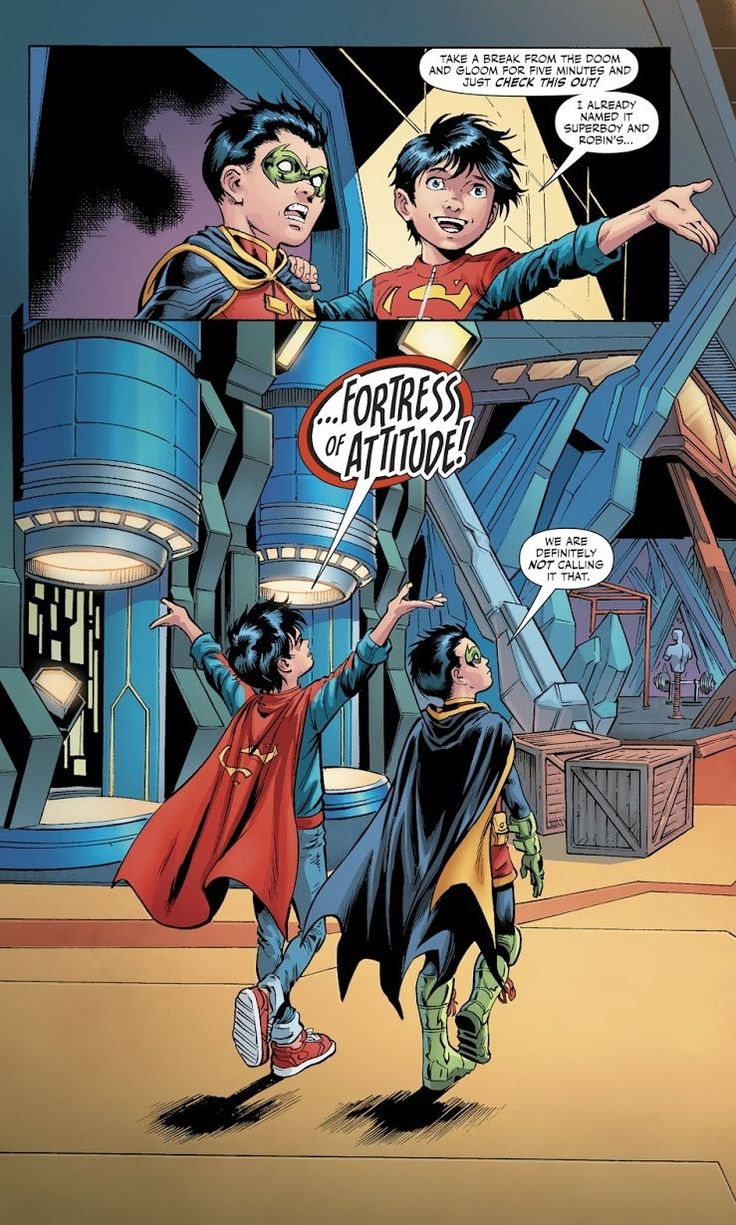 Super-Sons/Issue-10