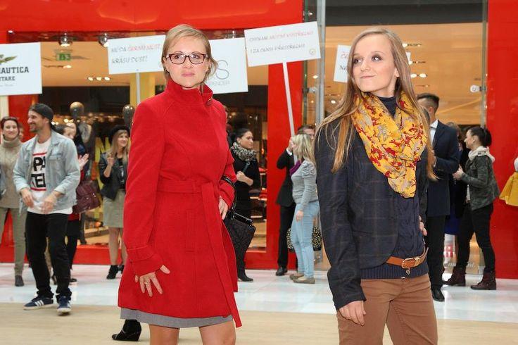 Podzimní móda může být i veselá!