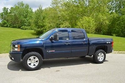 cool 2007 Chevrolet Silverado 1500 LT VortecMax - For Sale View more at http://shipperscentral.com/wp/product/2007-chevrolet-silverado-1500-lt-vortecmax-for-sale/