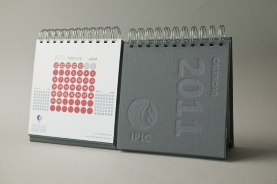 Calendar Ideas For Company : Corporate calendars ipic calendar design by zaman