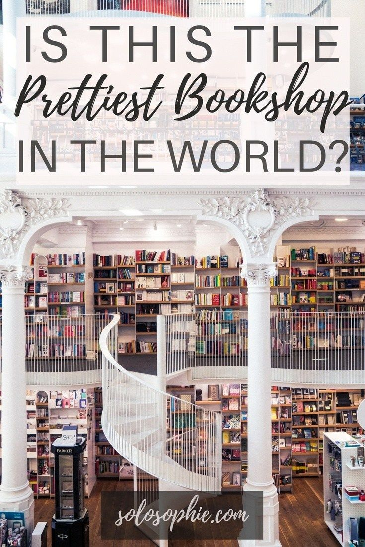 "Translated as ""Carousel of Light"" in English, Cărturești Carusel is situated in a restored 19th-century building in Bucharest's Old town. Bucharest Travel, Romania. Is this the prettiest bookshop in the world?"