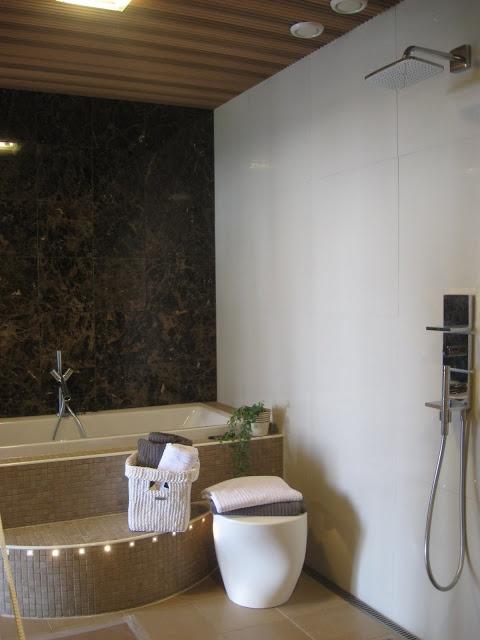 Sisustus ja Sepustus: Kuopion Asuntomessujen Talo 29 Lammin Kivitalo Villa Valo, 344 m2