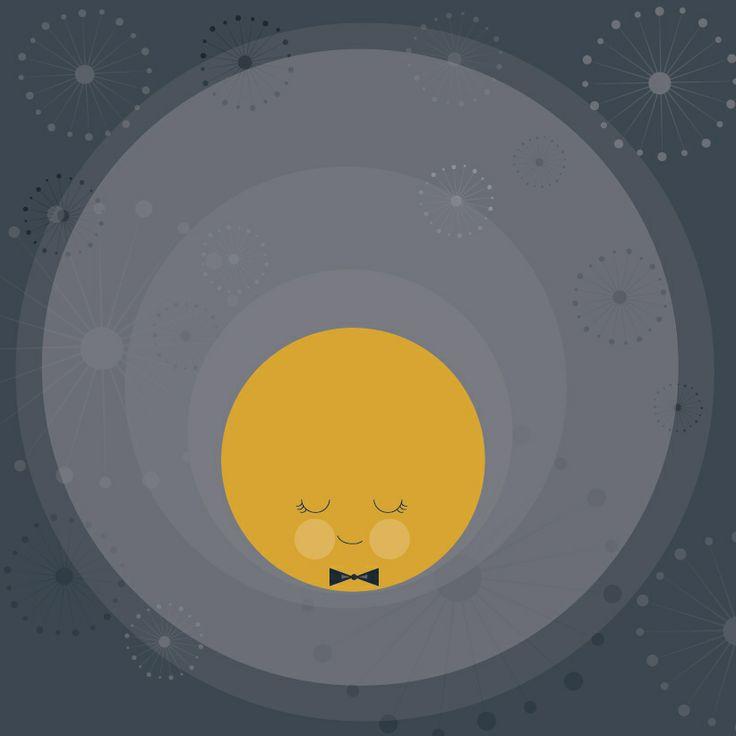 Moonlight moon light