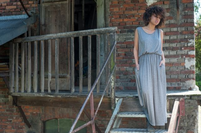 Sukienka Maxi Salt`n`Pepper  | www.kokoworld.pl #kokoworld #ethno #fashion #summerdress #summer2016