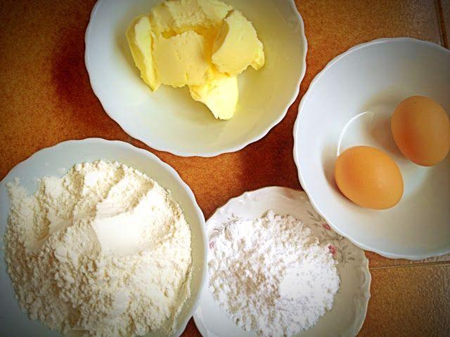 Secretos de Pastelero: Pastas de té