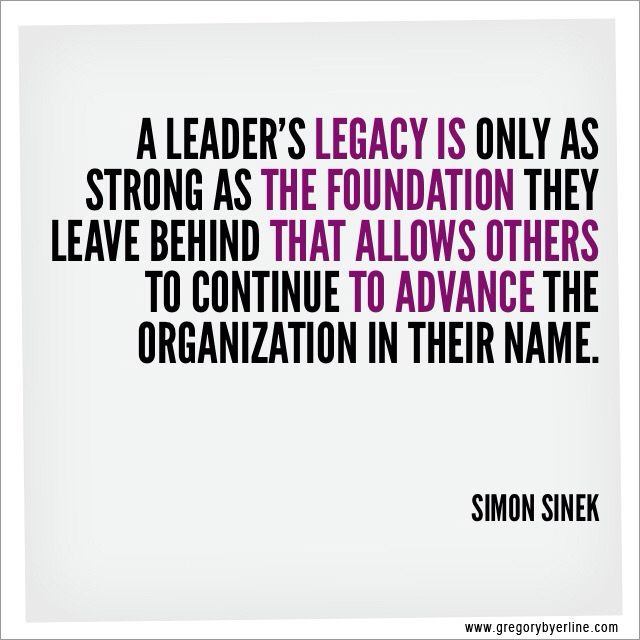Our Leadership