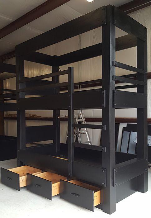 best 25  adult bunk beds ideas on pinterest