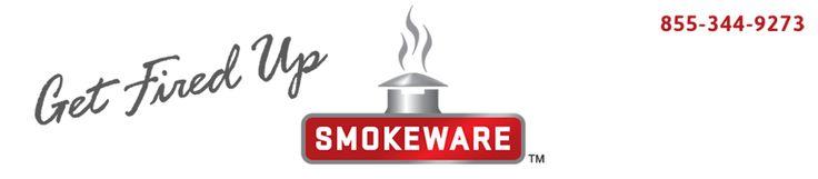 Smokeware Chimney Caps - Fits Big Green Egg and Kamado Joe
