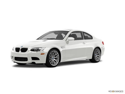 2012 BMW M3 Coupe - I've been hooked on these cars for the last couple months. This is definitely a future possibility.