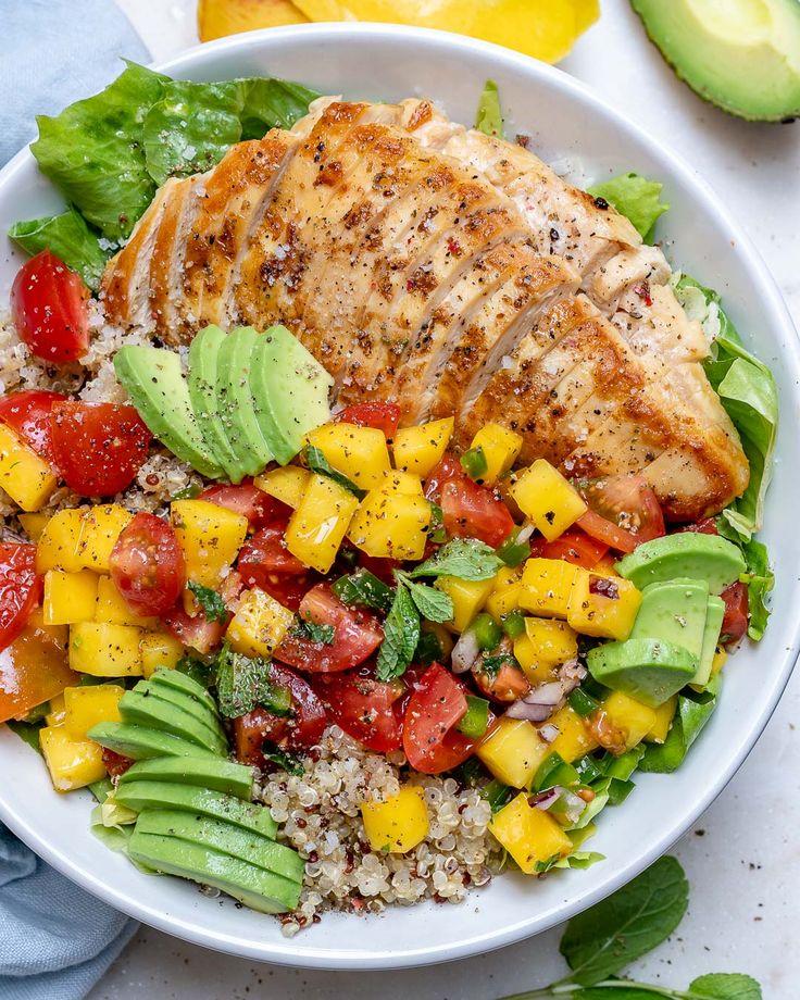 Рецепт курицы похудения