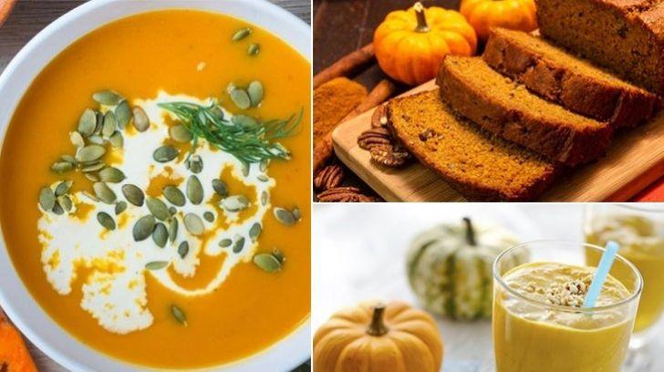 Kış Güzeli Balkabağı İle Tatlısından Tuzlusuna Hazırlayabileceğiniz 10 Şahane Yemek