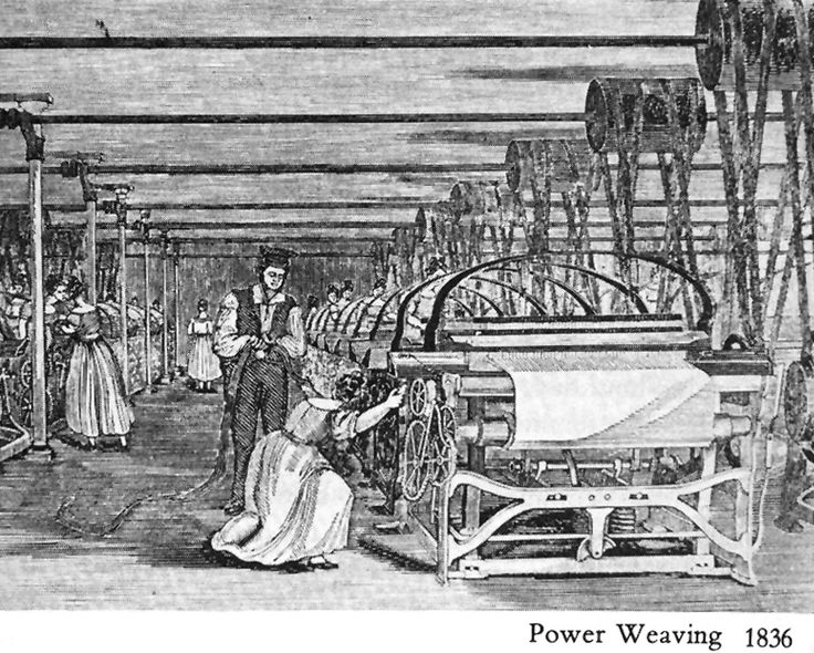 Early Industrial Revolution Inventions - Bing Images