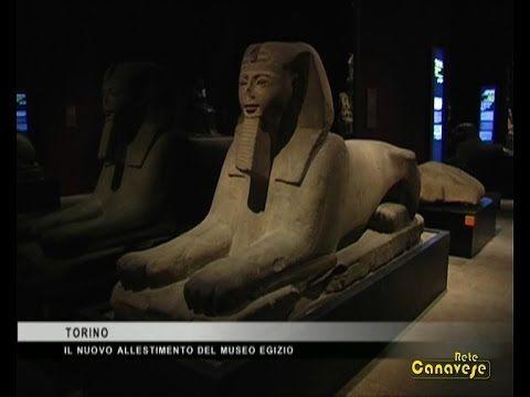 Il nuovo Museo Egizio ha aperto i battenti
