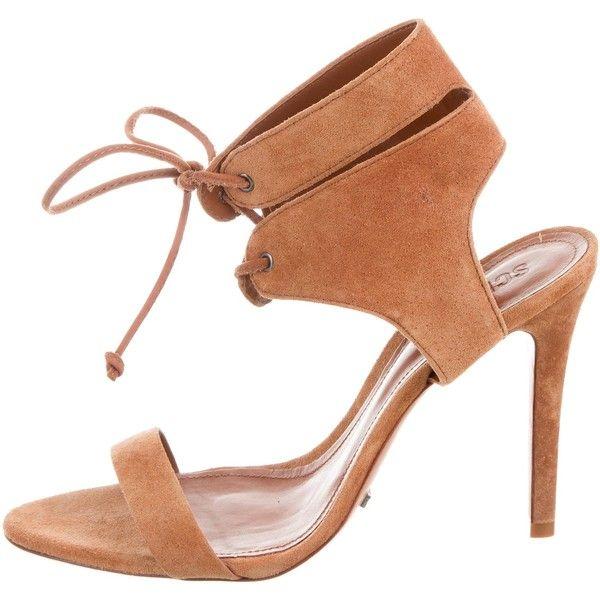 Sandales à talon DuoFendi kRVmJF