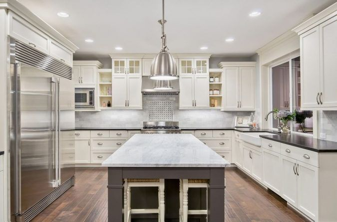 10 Outdated Kitchen Trends To Avoid In 2018 Kitchen Trends Kitchen Interior Kitchen Cabinet Trends