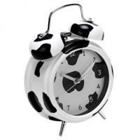 Relógio Despertador de Vaquinha