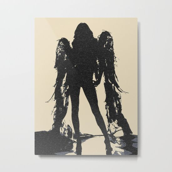 Angel of Death #homedecor #prints #metal #collectibles #erotic #sexy #adult #hot #girls #nude #artwork #woman #art