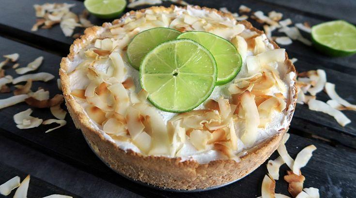 Kókuszrajongók figyelem! Itt az egészséges és nagyon ízletes, kívül-belül kókuszos torta - Receptek | Ízes Élet - Gasztronómia a mindennapokra