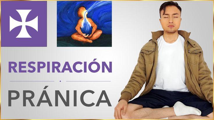 Respiración Pránica - Lección Espiritual No.2 - Yo Soy Espiritual