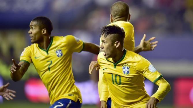 Με Νεϊμάρ και Κόστα η Βραζιλία στους Ολυμπιακούς Αγώνες > http://arenafm.gr/?p=207808