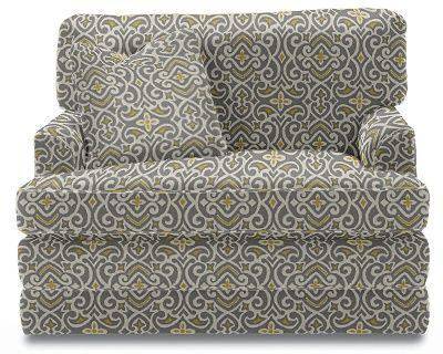 Daphne Chair U0026 A Half By La Z Boy