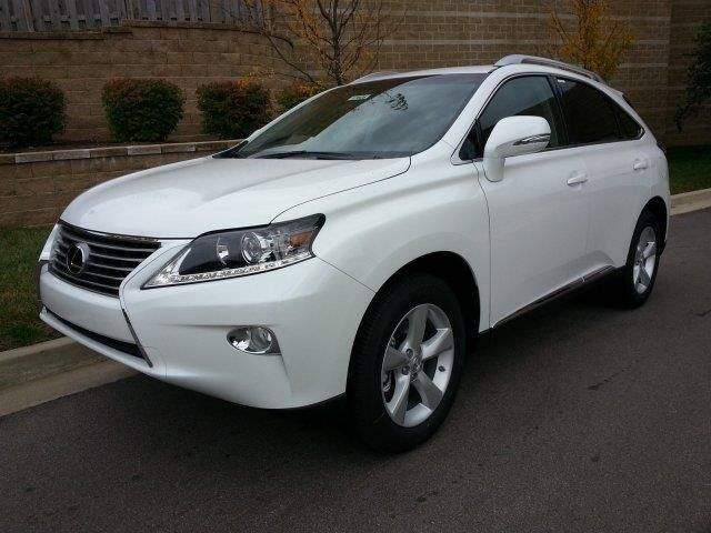 2014 Lexus RX350 FSPORT AWD F SPORT 4dr SUV SUV 4 Doors White for sale in Lexington, KY Source: http://www.usedcarsgroup.com/used-lexus-for-sale-in-lexington-ky