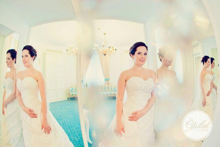 Bride. Невеста