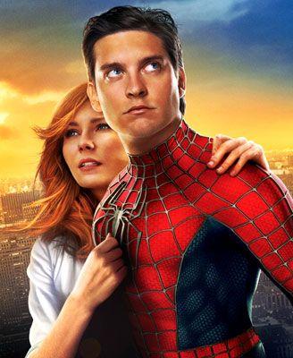 Spiderman <3 love itt