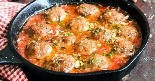 Richtig einfach - richtig lecker: Hackfleisch gehört zu den vielfältigsten Zutaten in der Küche. Wir verraten euch unsere 3 Lieblings-Hackfleisch-Rezepte...