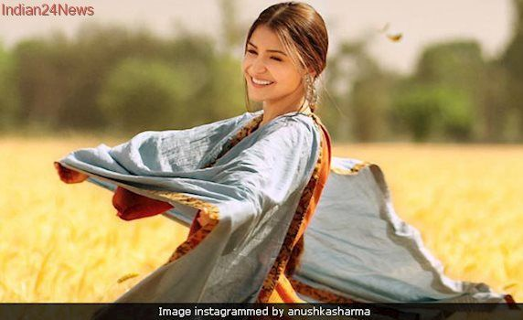 Phillauri Song: Anushka Is The Bride Who Wasn't, In Mika Singh's Song