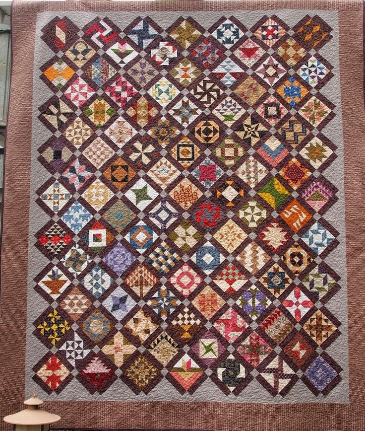 how to finish a quilt by hand