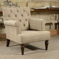 Evesham chair