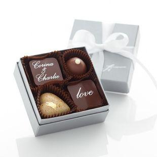 Recchiuti Confections - Fine Artisan Chocolates