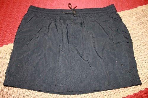 18.66$  Buy now - http://vinuo.justgood.pw/vig/item.php?t=ww71cw744298 - Columbia Sportswear Women's Black Activewear Hiking Golf Skort