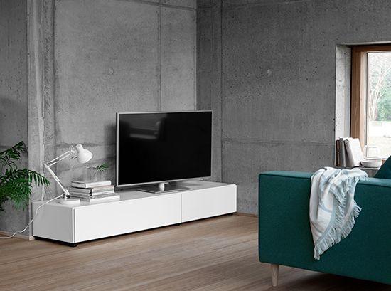 Lugano designer TV unit