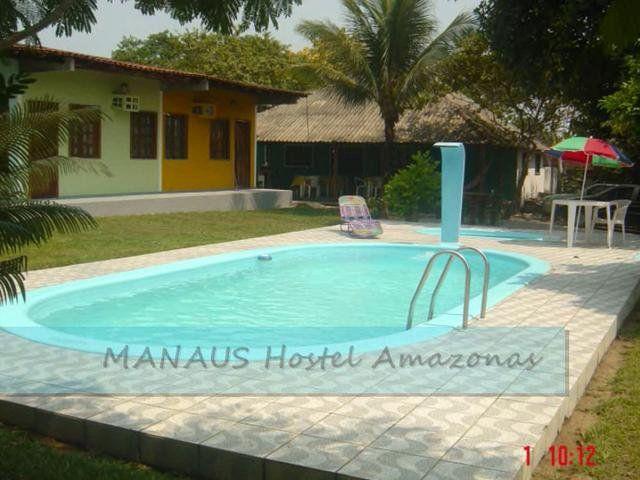 HI Hostels Brasil 2010