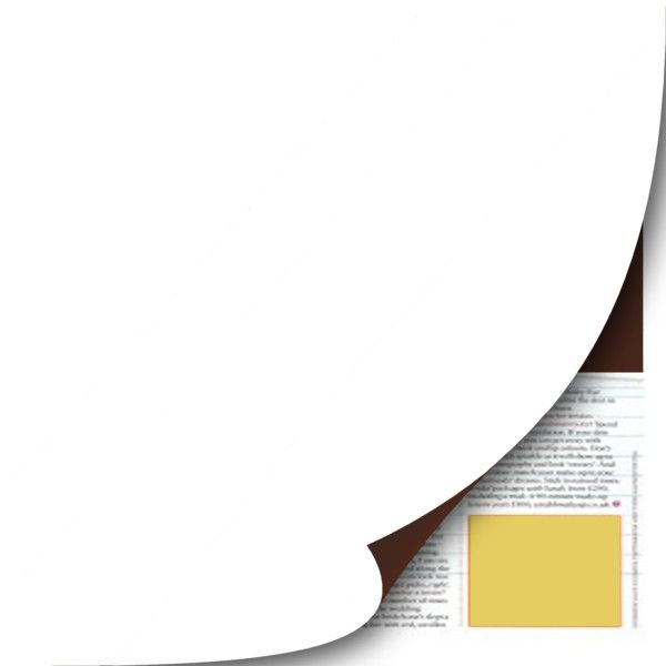 Page Curl effect background decoration bottom right curl brown ❤ liked on Polyvore featuring frames, effects, text, backgrounds, fillers, borders, quotes, articles, magazine and embellishment