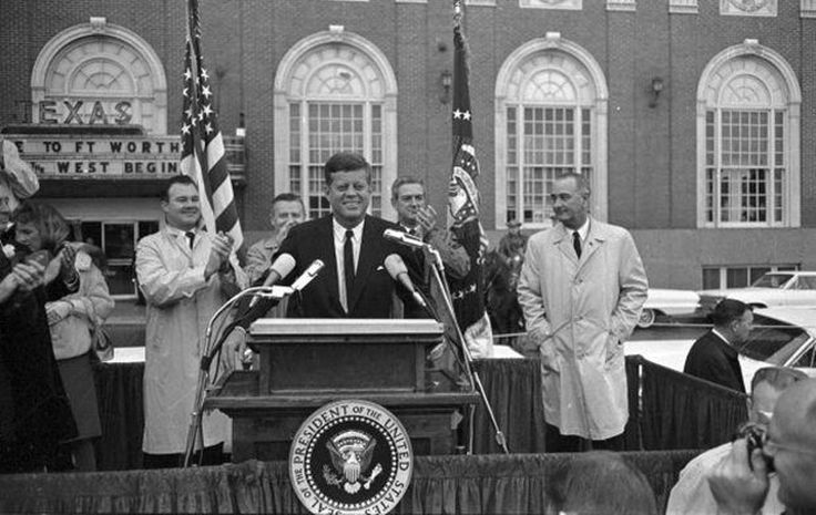"""John Fitzgerald """"Jack"""" Kennedy (May 29, 1917 – November 22, 1963), often referred to by his initials JFK, was the 35th President of the United States, serving from 1961 until his death in 1963. en.wikipedia.org/..."""