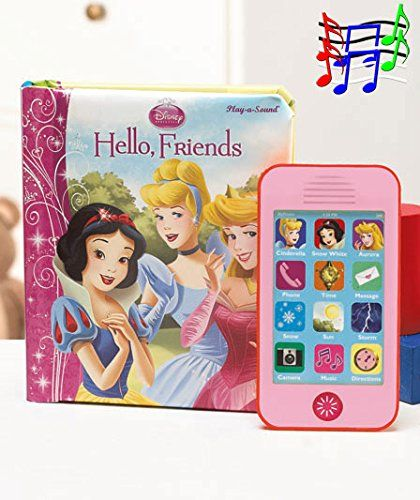 Disney Princess Toy Phone : Best gifts for girls images on pinterest christmas