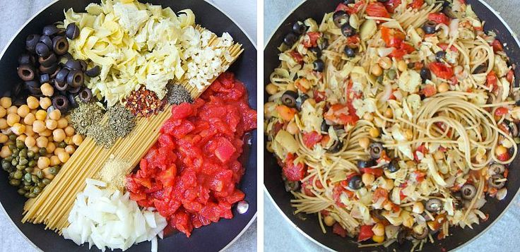 16 vegan one-pot recipes. Forget doing dishes—all these meals can be made with just one pot.