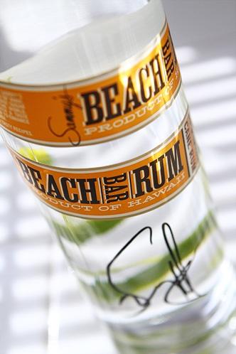 Sammy's Beach Bar Rum - (Sammy Hagar)