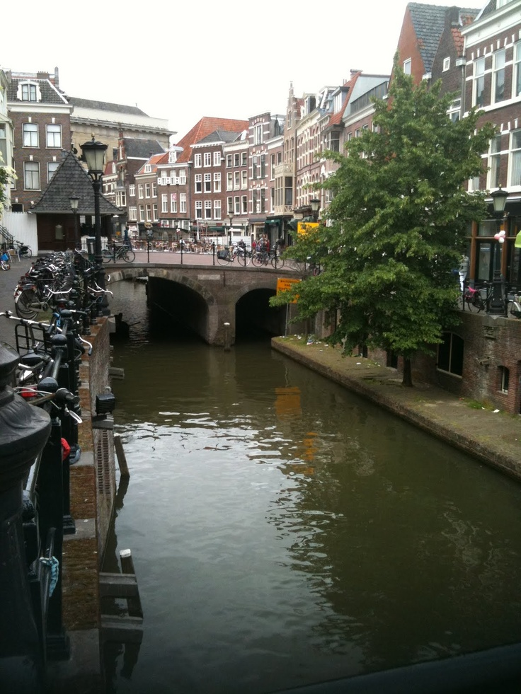 Utrecht, Netherlands.
