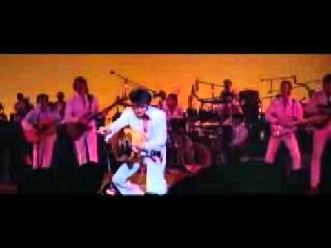 ELVIS PRESLEY LIVE on AUGUST 11th,1970 Dinner Show PT.1 STEREO SOUND