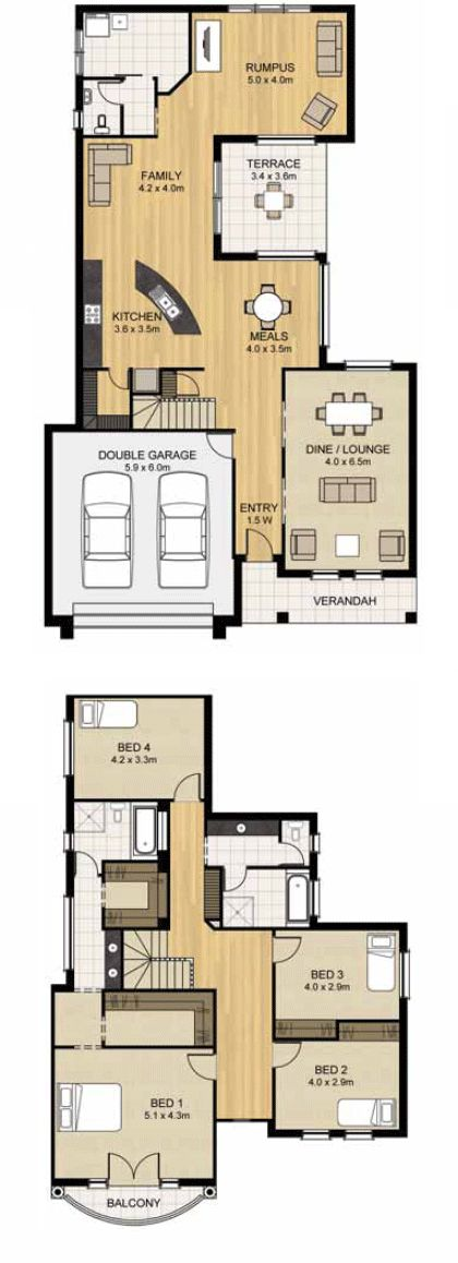 17 Best Images About House Plans On Pinterest Home
