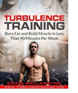 Turbulence Training By Craig Ballantyne What Will You Get
