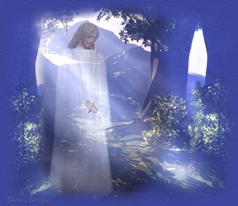 Seeing the Light of God | god s shining light each morning we awake to god