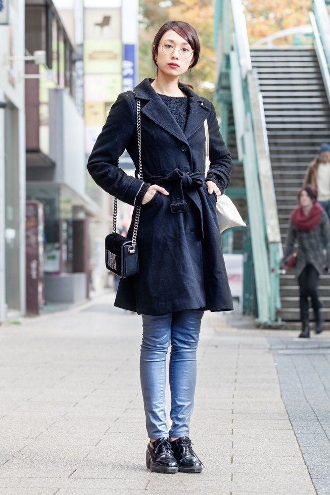 Tokyo Street Fashion - steven.west