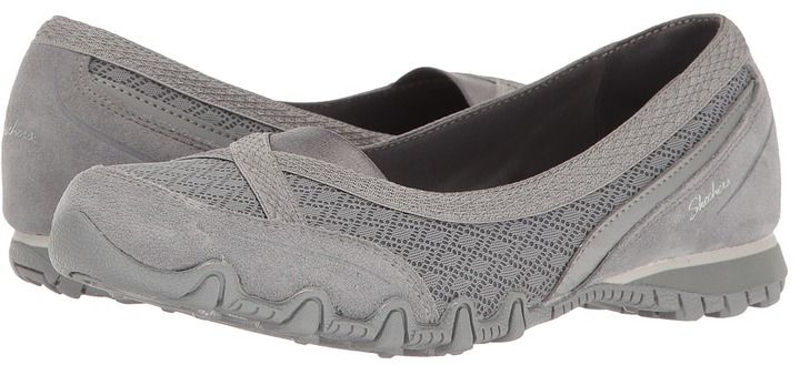 Skechers Bikers - Skim Women's Shoes